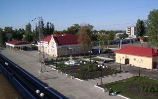 Приватбанк Апостолово: отделения, банкоматы, терминалы