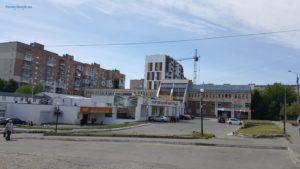 Приватбанк Вышгород: отделения, банкоматы, терминалы