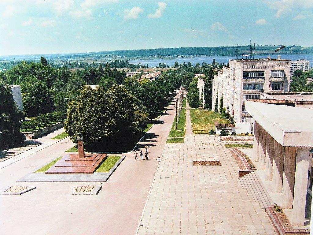 Приватбанк Верхнеднепровск: отделения, банкоматы, терминалы