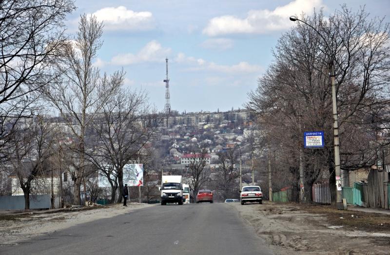 Отделения и банкоматы Приватбанка в Купянске
