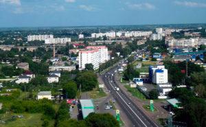 Отделения и банкоматы Приватбанка в Борисполе