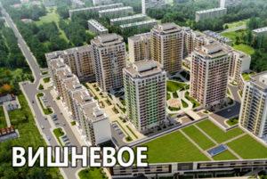 Приватбанк Вишнёвое: отделения, банкоматы, терминалы