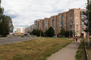 Отделения и банкоматы Приватбанка в Лозовой