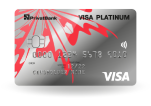 Как оформить платиновую карту Приватбанка